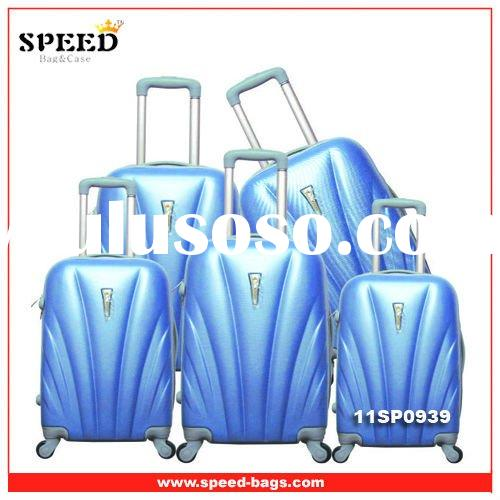 ABS Hard Case Trolley Luggage
