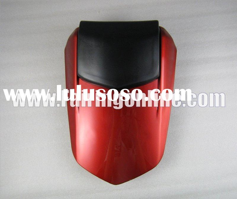 ABS Motorcycle Rear Seat Cover Cowl For Yamaha YZF 1000 R1 04 05 06