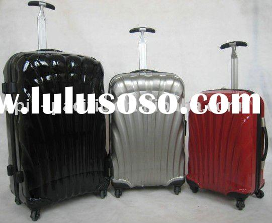 ABS luggage case / traveling Luggage trolley case
