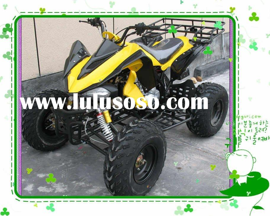 ATV 250cc kawasaki hot racing quad bike