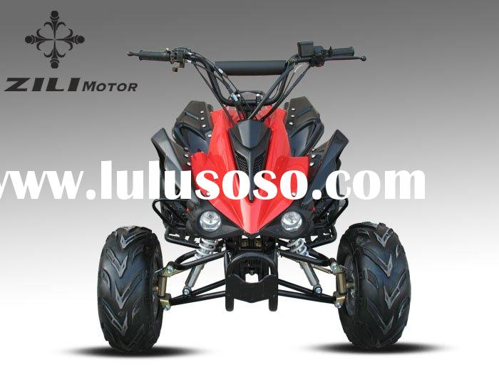ATV kawasaki many colors GY6 150cc racing quad bike