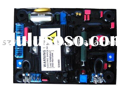 AVR SX460 Automatic Voltage Regulator AVR SX460 Generator AVR wholesale