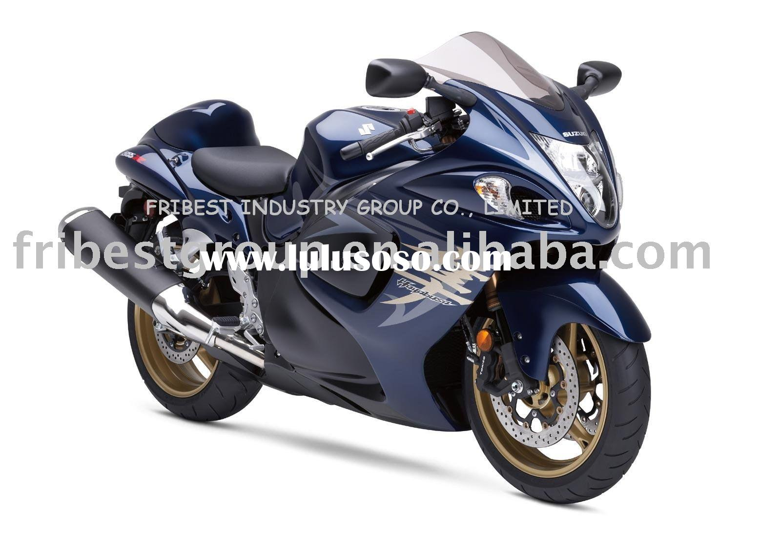 Aftermarket Motorcycle Fairings fairing kit for GSXR 1300 HAYABUSA 2008 2009