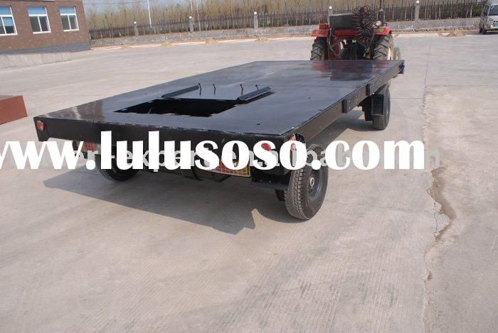 Air condition Trailer(trailer axles car atv horse box camper parts boat)