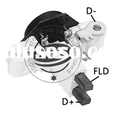 Alternator Voltage Regulator/Auto Parts HIE-21547 (BOSCH 1197311212) for Audi
