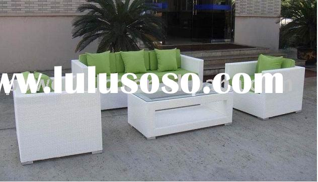 Aluminum/Metal/Outdoor/Patio/Garden/Patio/Bar/Rattan/Wicker/Sofa/Garden Set/Sofa Set/Furniture Set/T