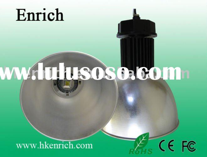 Aluminum reflector High Power LED high bay light LED Industrial Light