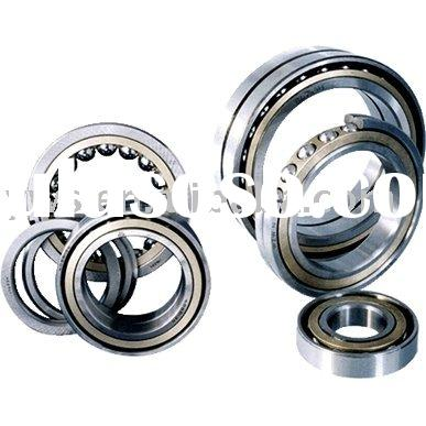 Angular contact ball bearing S5203 2RS stainless steel