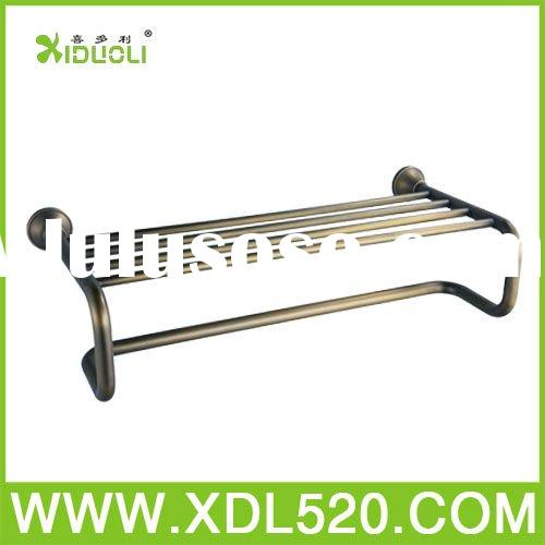 Archaize Wall Mounted Bathroom Towel Rack