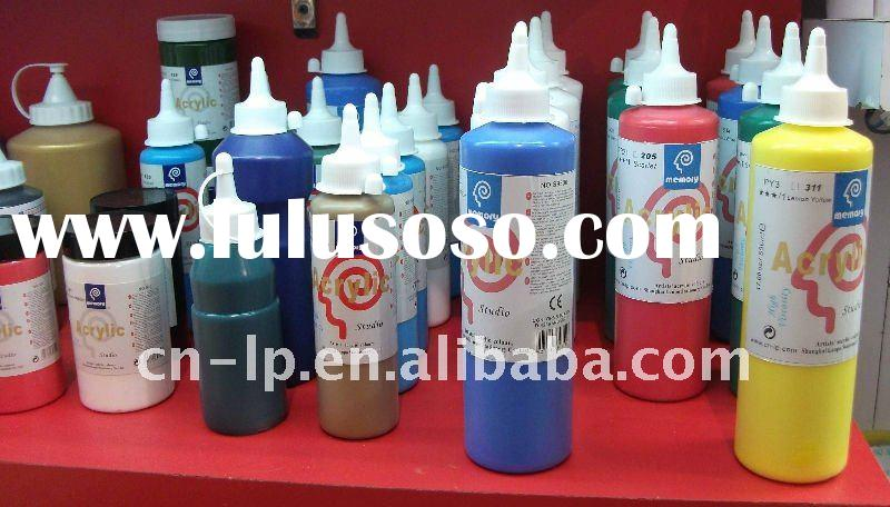 Artists colors-250ml\500ml profesisonal acrylic paints