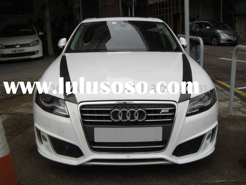 Audi a4 2011 Body Kits Audi a4 b8 08 up Body Kits For
