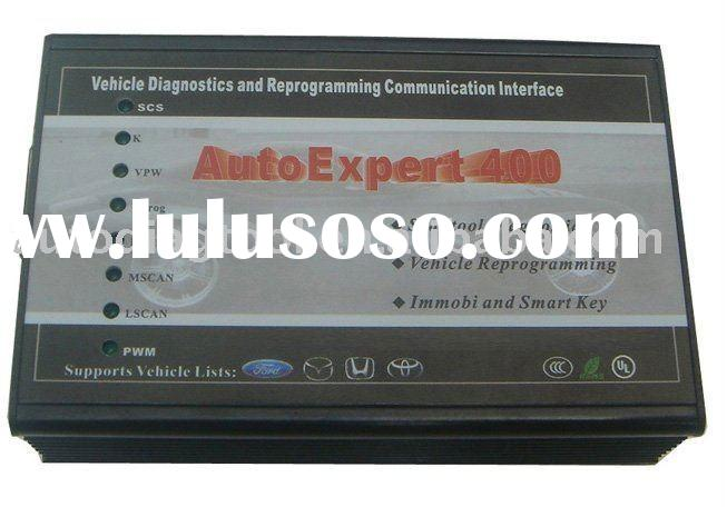 AutoExpert 400 Auto scanner ,autoexpert 400 ,gargage equipment,car repair tool .best price !