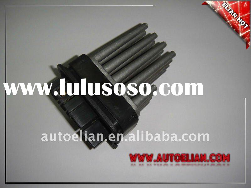 Auto Blower motor resistor 90566802 for opel
