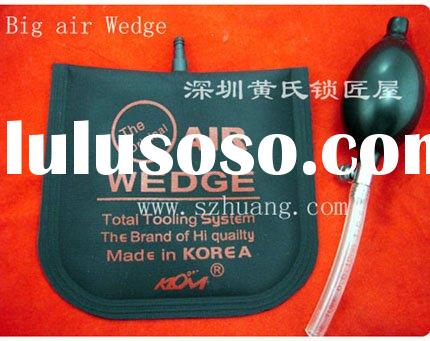 Auto Locksmith Tools for Middle air Wedge
