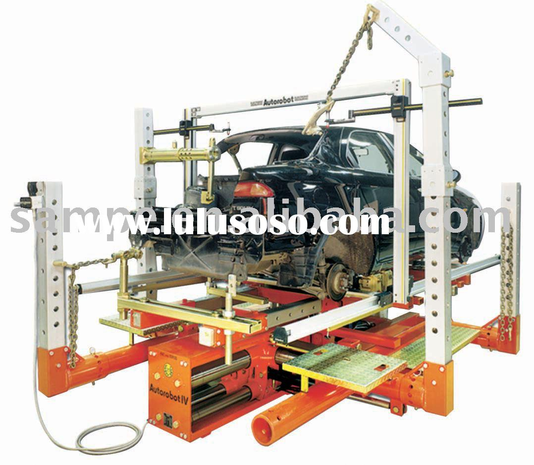 Auto robot IV Auto Body Repair Equipment
