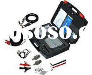 Automotive Diagnosic Channel Oscilloscope DSO