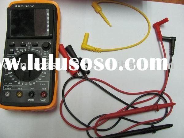 Automotive Oscilloscope