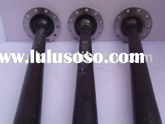 Axle shaft/differential axle