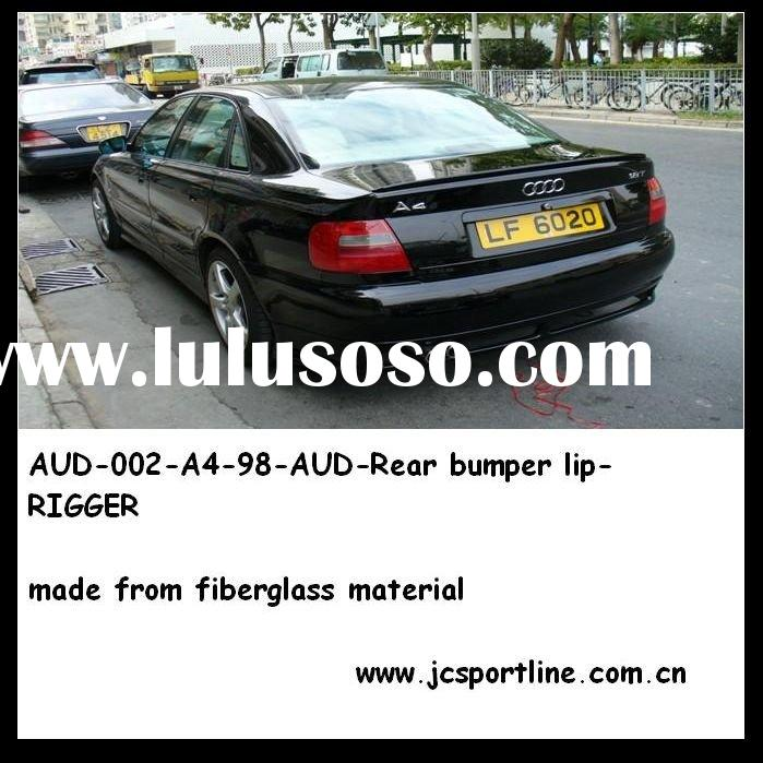 B5 body kit for AUDI A4 B50 RIEGER style