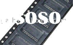 BD9897FS Silicon Monolithic Integrated Circuit, DC-AC Inverter Control IC