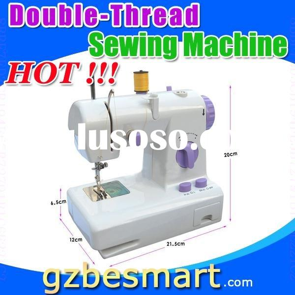 BM107 Multi-function Double-thread industrial sewing machine juki