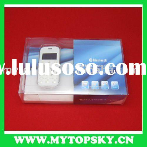BT-02 Mini bluetooth stereo headset with keypad for iPad, iPhone ,MID and tablet PC, 3G netpc