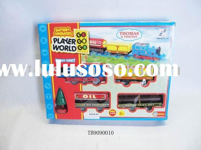 B/O Train , Thomas Train , Battery Operated Train , Train , Plastic toys, Toys , Gifts
