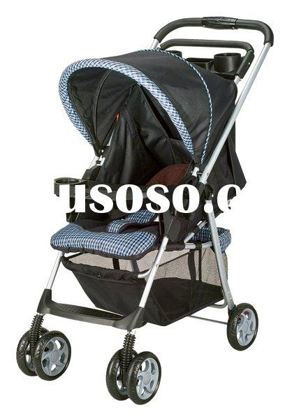 Baby pushchair with sleeping bag NB-BS015