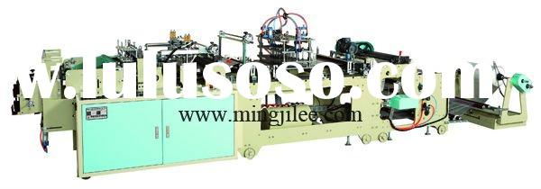 Banana bag making machine/agricultural bag machine/banana bag machine/banana bag
