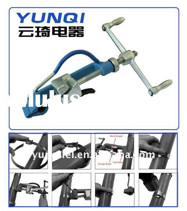 Band Strapping Tool,for installing stainless steel strapping