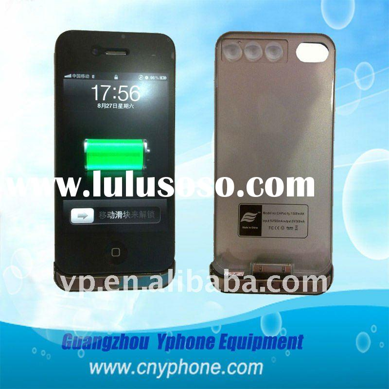 Battery Case For iPhone 4 1500mAh