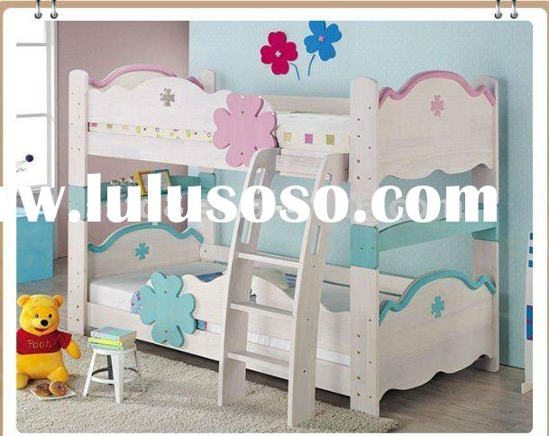 Beautiful 1008 kid's bunk bed