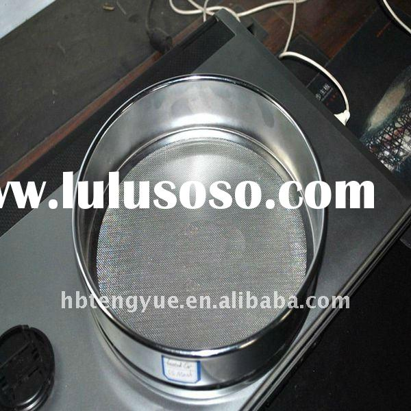 Best Price Stainless Steel Wire Mesh Sieve