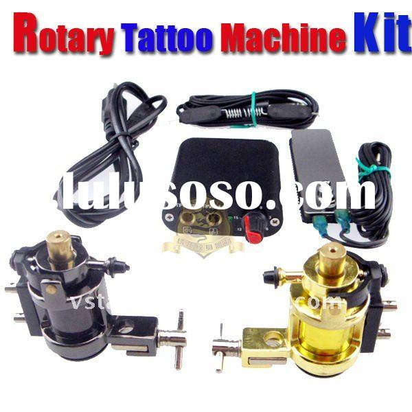 Best Rotary Tattoo Machine Kit VS-KT101-25