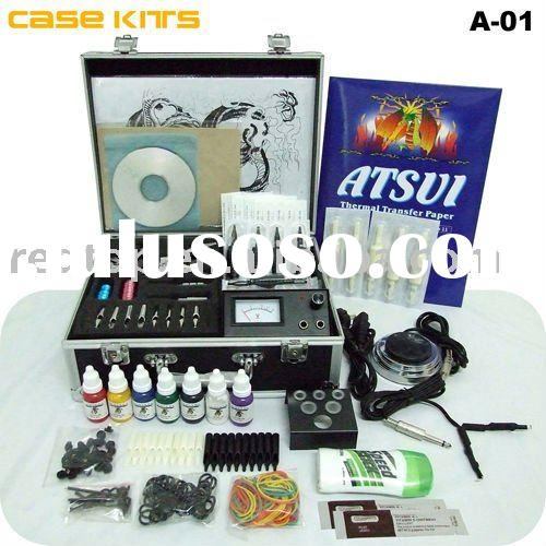 Best tattoo kits ebay for Tattoo supplies ebay