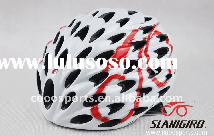Bike helmets(Specialty ,SV000,in-mold technique)