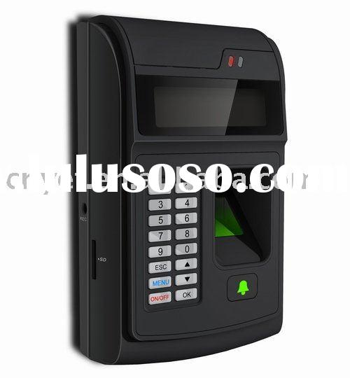 Biometric Fingerprint Access Control Reader with SD Card Memory