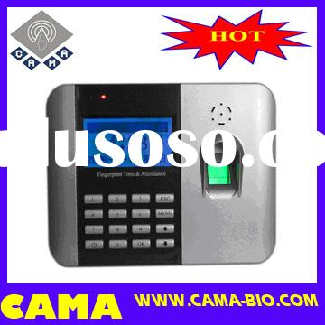 Biometric time attendance and access control system for selling