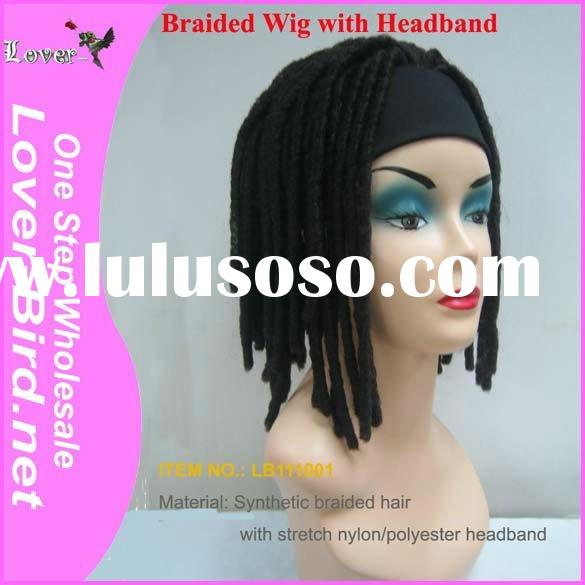 Wig With Headband Wig With Headband Manufacturers In Lulusoso Com Page 1