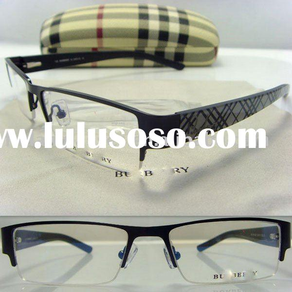 Brand BU1022 name eyeglasses Glasses frames Designer Wholesale