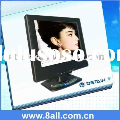 Brand new 10.4 inch TFT LCD Monitor, LCD computer display