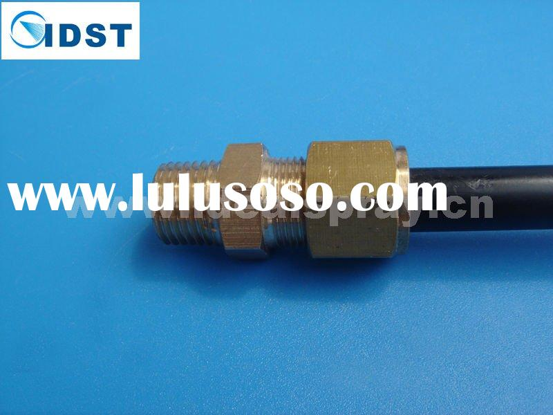 Brass Quick Lock Fittings For High Pressure