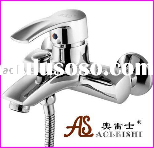 Brass material chrome plating Bath & Shower Faucet,mixer,tap(32217)
