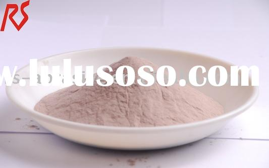 Brown fused aluminum oxide for Abrasion resistance