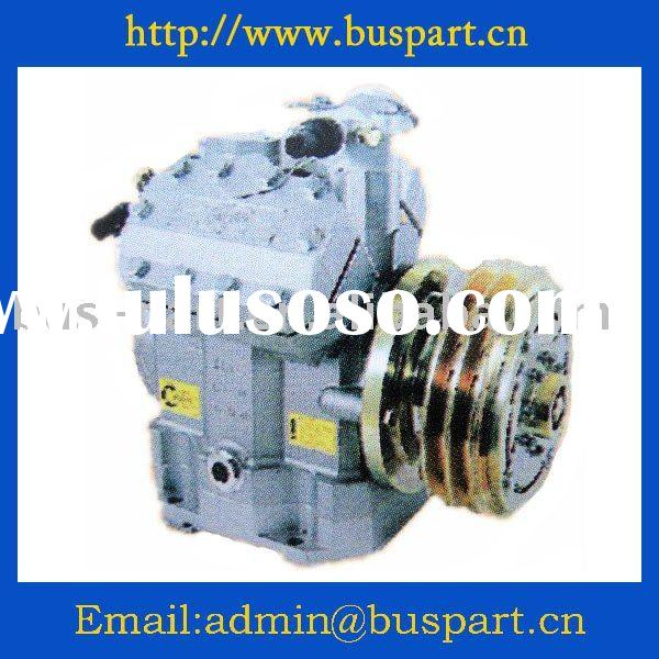 Bus Parts-Air Conditioner Compressor