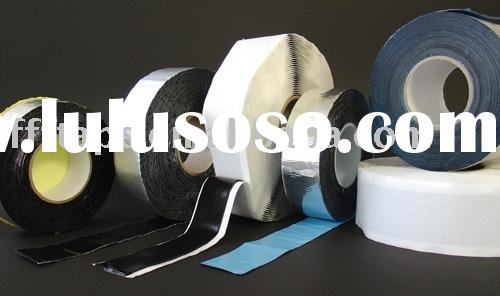 Butyl Roofing Tape/butyl tape/rubber tape/adhesive tape/UV Resistance tape/waterproof tape/butyl rub