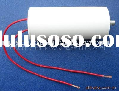 CBB60 air compressor capacitor