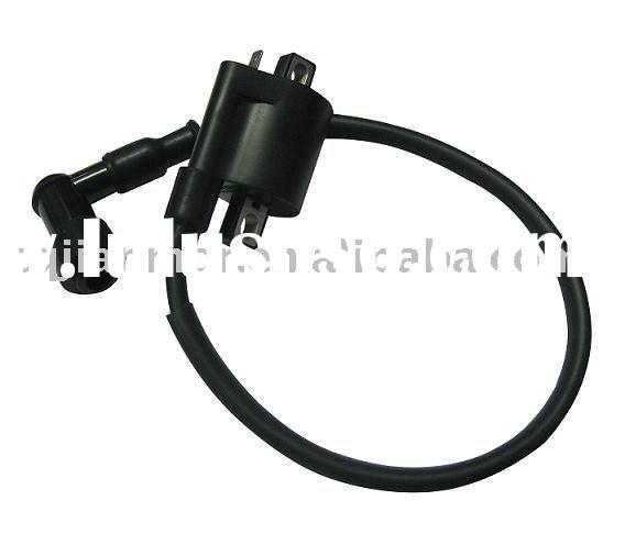 CG125 Ignition Coil of Motorcycle Parts