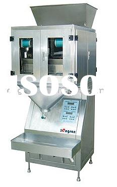 CJS2000-S linear weighing machine/Semi-automatic Weighing Machine/Weighing Granule Material/Best Pri