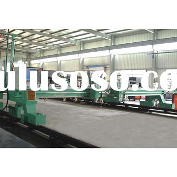 CNC Plasma Cutting Machine (ISO, Oxyfuel, Flame Cutting)